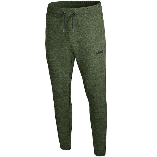 Jako Jogginghose Premium Basics khaki