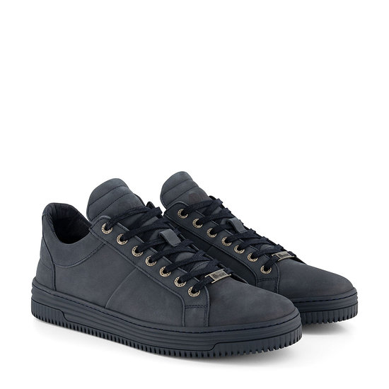 NoGRZ Sneaker G. Semper blau