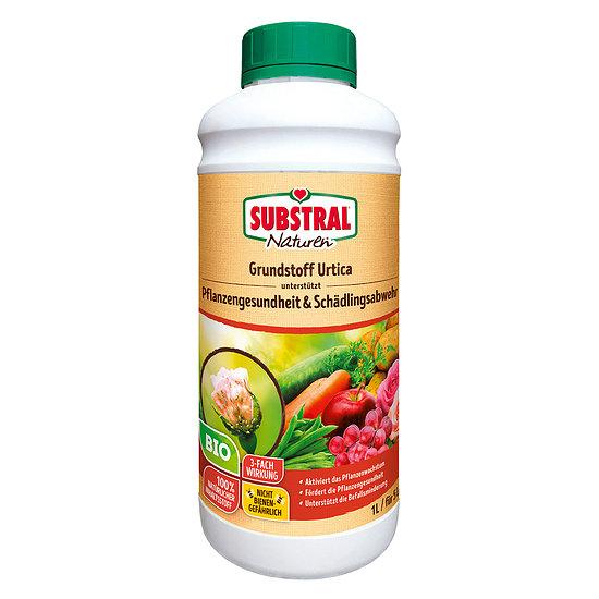 Substral® Naturen® Grundstoff Urtica Konzentrat, 1 Liter