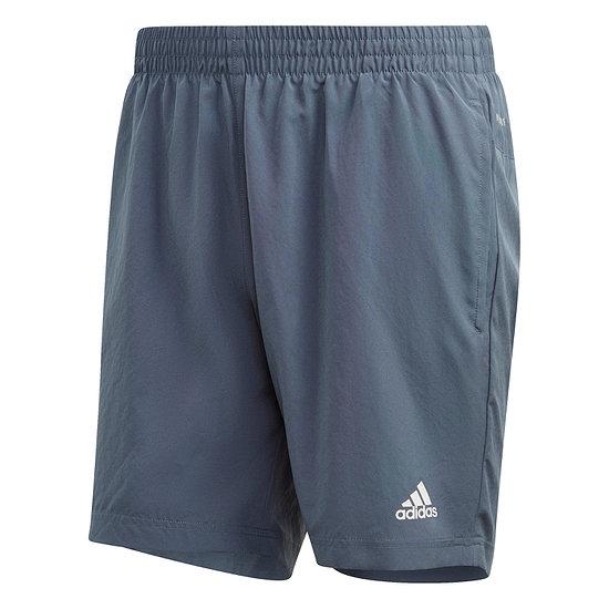 Adidas Trainings- und Laufshorts AEROREADY Blau