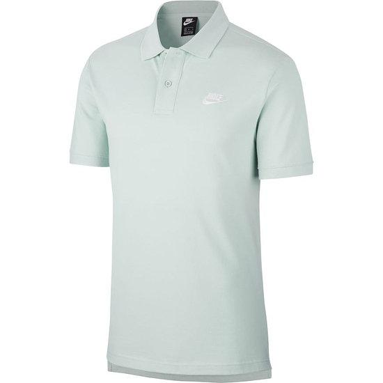 Nike Poloshirt Sportswear Smooth Mint