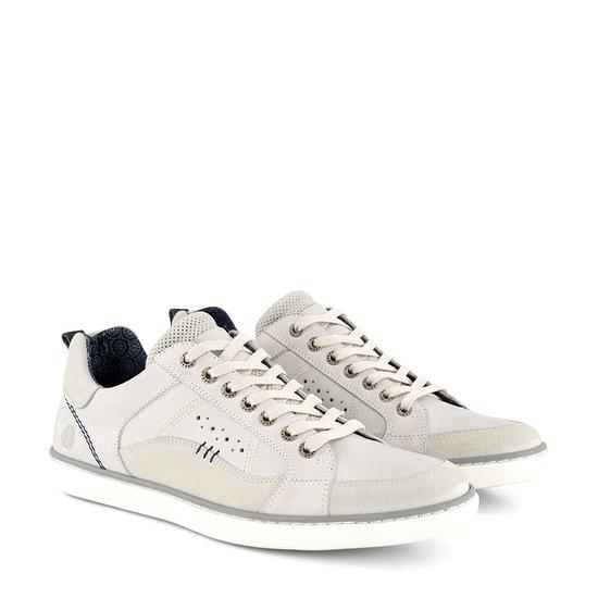 NoGRZ Sneaker W. Strickland weiß