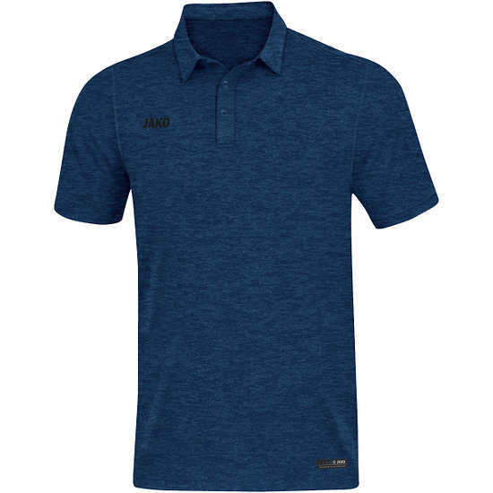 Jako Poloshirt Premium Basics marine