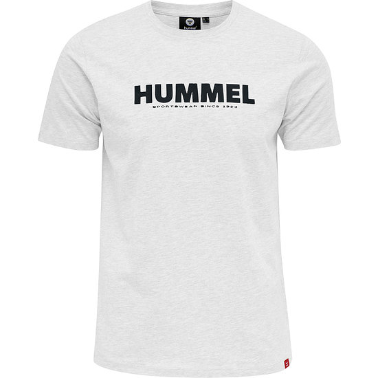 hummel T-Shirt Legacy weiß