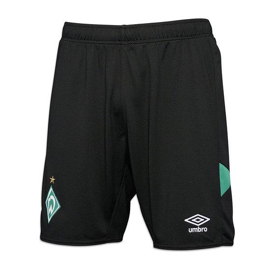 Umbro SV Werder Bremen 3rd Shorts 2021/2022