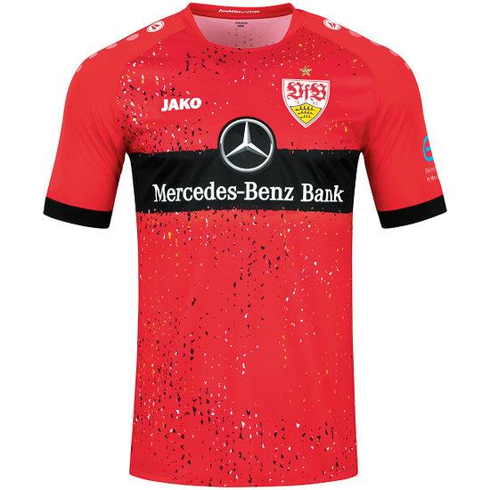 Jako VfB Stuttgart Trikot 2021/2022 Auswärts