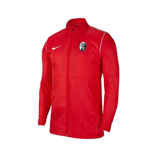 Nike SC Freiburg Regenjacke 2021/2022 Rot