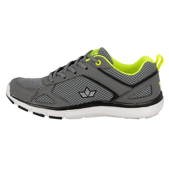 Lico Sneaker Arigo grau/lemon