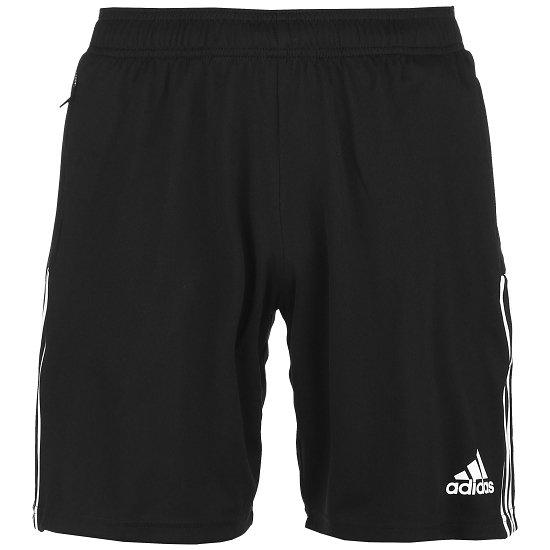 Adidas Trainingsshorts Tiro 21 Schwarz