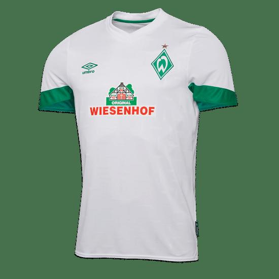 Umbro SV Werder Bremen Auswärts Trikot 2021/2022