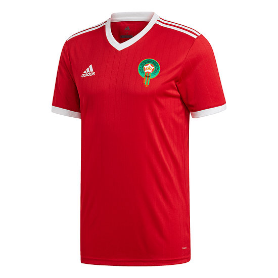 Adidas Marokko Trikot 2020 Heim