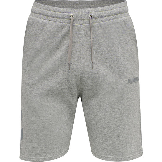 hummel Shorts Legacy grau melange
