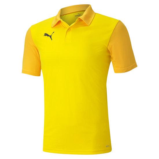 Puma Poloshirt GOAL 23 Team Gelb