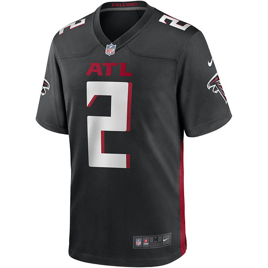 Nike Atlanta Falcons Trikot Heim Game Ryan