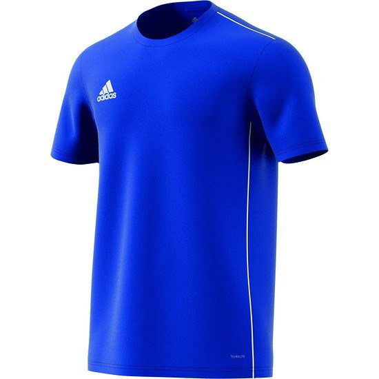 Adidas Trainingsshirt Core 18 Blau