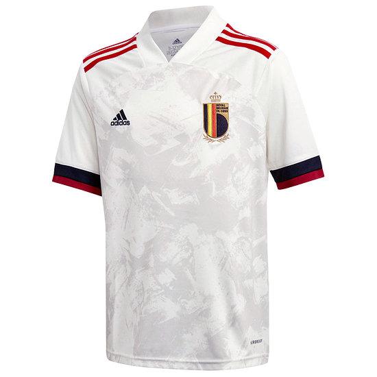 Adidas Belgien Trikot Auswärts EM 2021