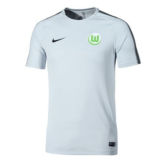 Nike VfL Wolfsburg T-Shirt Training