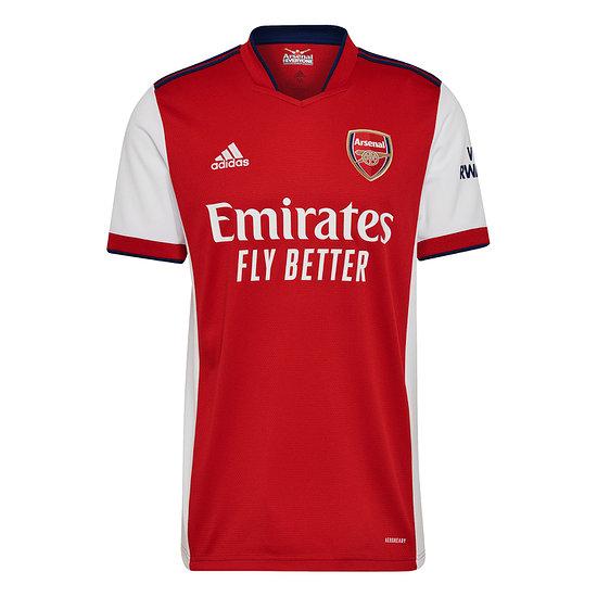 Adidas FC Arsenal Trikot 2021/2022 Heim