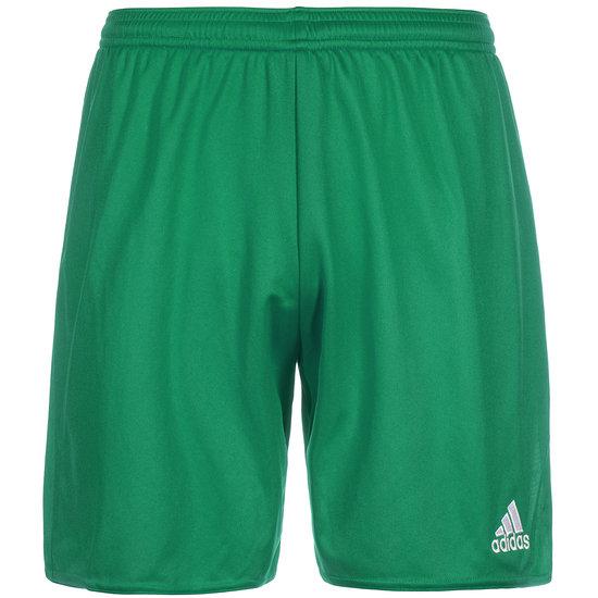 Adidas Shorts mit Innenslip PARMA 16 Grün