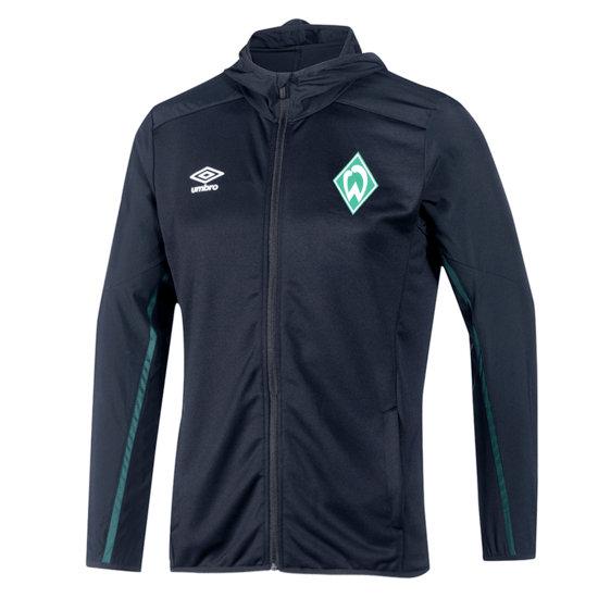 Umbro SV Werder Bremen Kapuzenjacke Clash