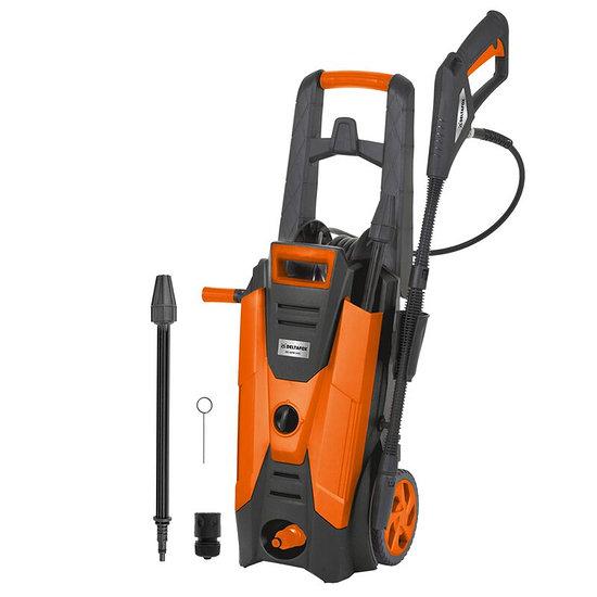 DELTAFOX Hochdruckreiniger DG-HPW 2115 schwarz/orange
