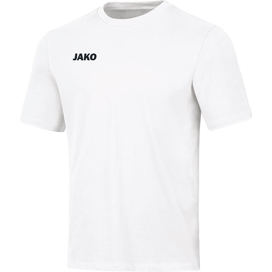 Jako T-Shirt Base weiß
