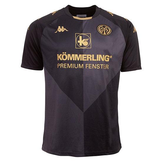 Kappa FSV Mainz 05 3rd Trikot 2021/2022