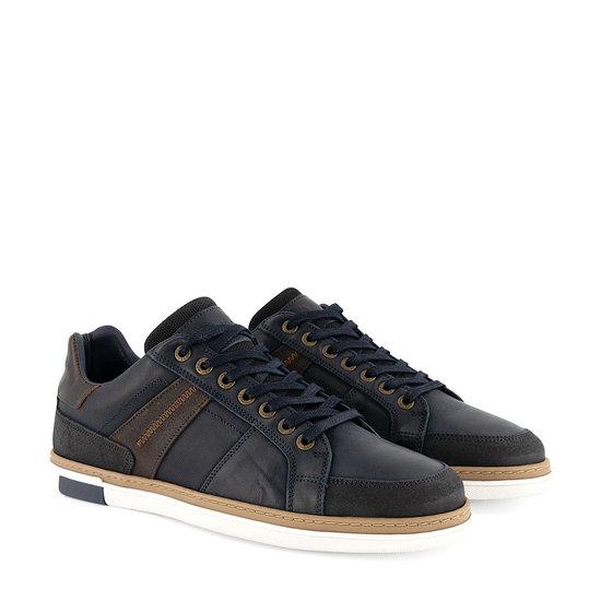 NoGRZ Sneaker S. Trevail blau