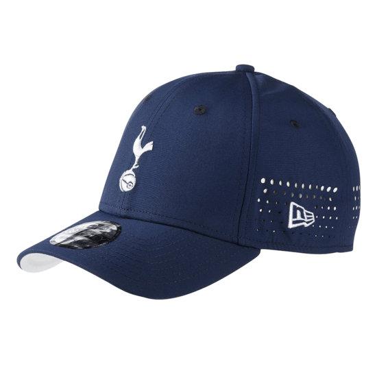 New Era Tottenham Hotspur Cap Stretch Perfect 39THIRTY blau