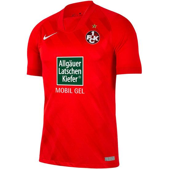 Nike 1. FC Kaiserslautern Trikot 2020/2021 Heim Kinder