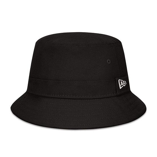 New Era Bucket Essential schwarz