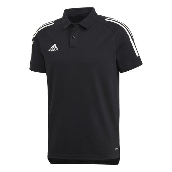 Adidas Poloshirt CONDIVO 20 Schwarz