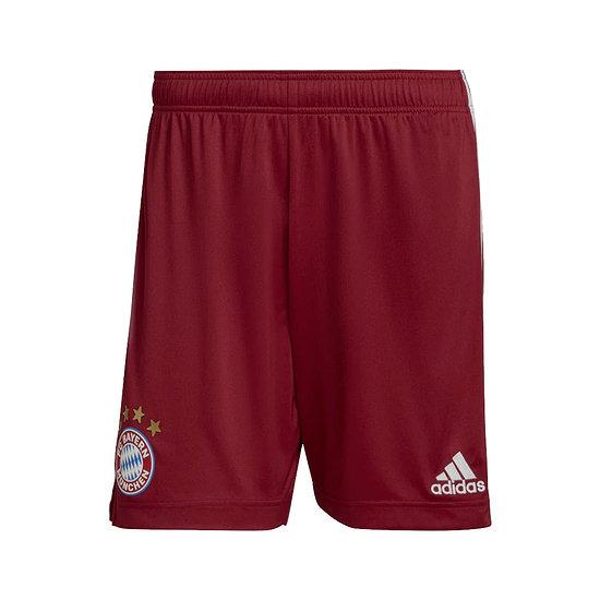 Adidas FC Bayern München Shorts 2021/2022 Heim Kinder