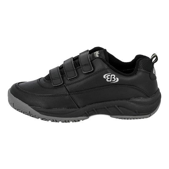 Brütting Sneaker Racket V schwarz