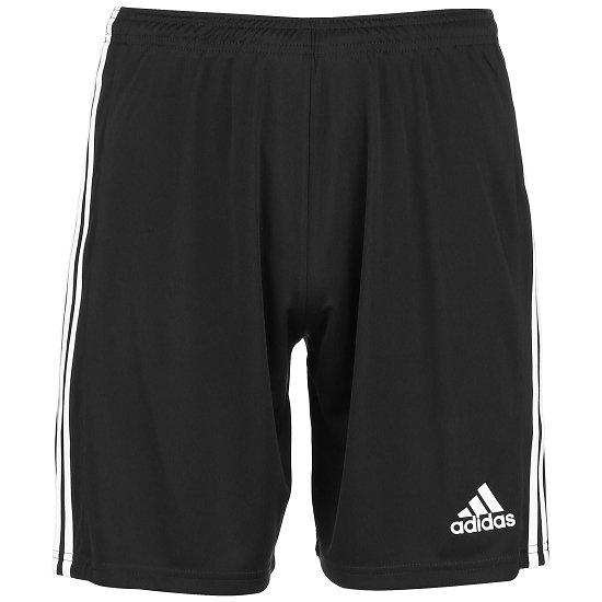 Adidas Trainingsshorts SQUADRA 21 Schwarz