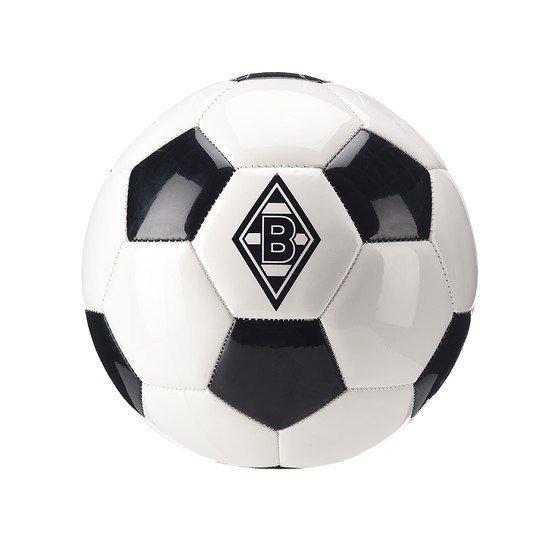 Puma Borussia Mönchengladbach Retro Ball weiß