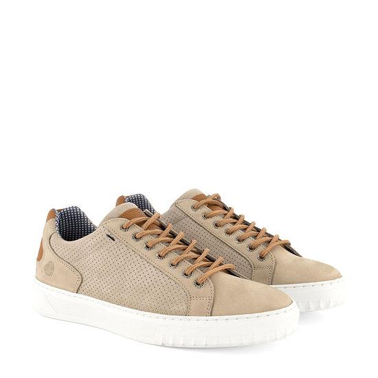 NoGRZ Sneaker I. Town sand