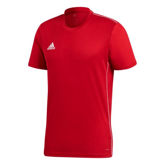 Adidas Trainingsshirt Core 18 Rot