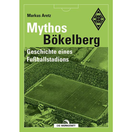 Borussia Mönchengladbach Mythos Bökelberg