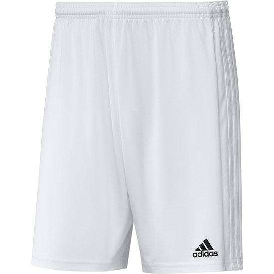 Adidas Trainingsshorts SQUADRA 21 Weiß