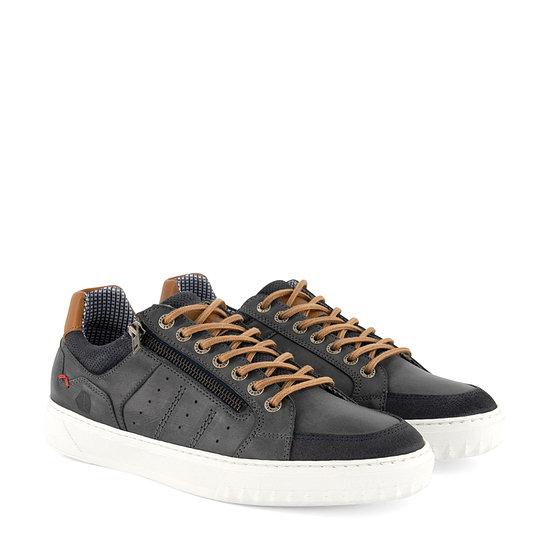 NoGRZ Sneaker W. Tubby blau