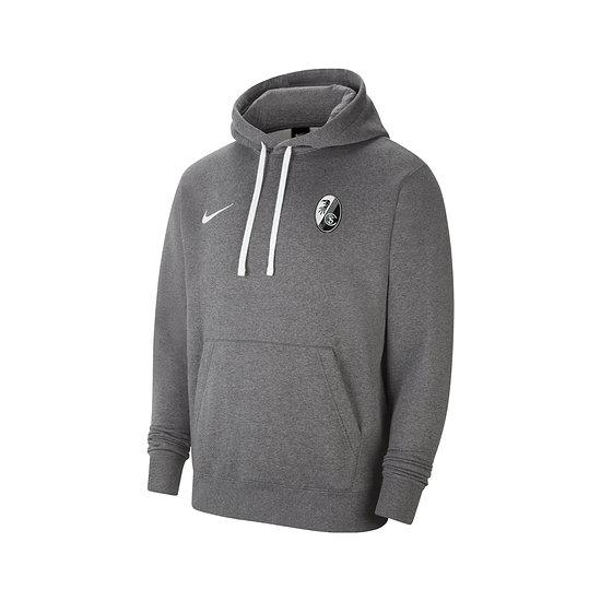 Nike SC Freiburg Hoodie 2021/2022 Grau