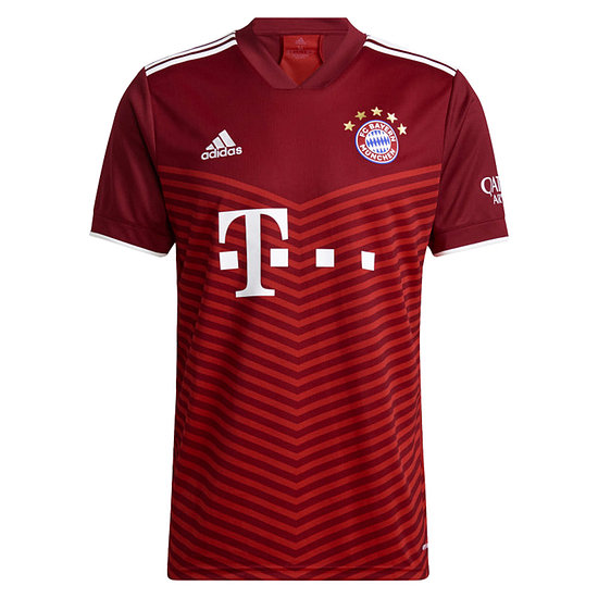 Adidas FC Bayern München Trikot 2021/2022 Heim
