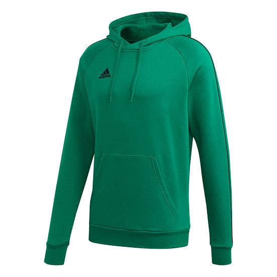 Adidas Hoodie Core 18 Grün