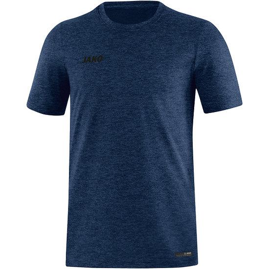Jako T-Shirt Premium Basics marine