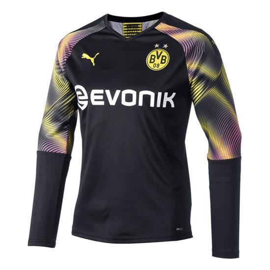 Puma Borussia Dortmund Torwarttrikot 2019/2020 Heim