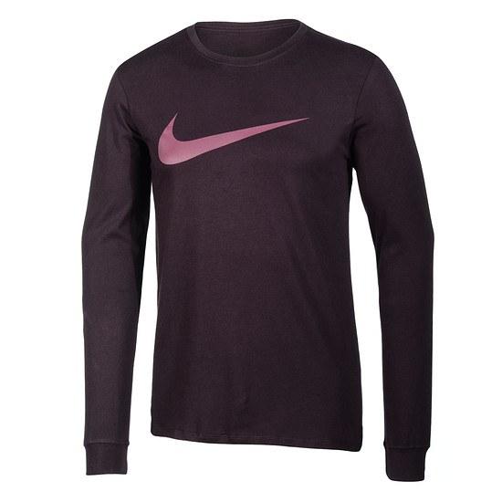 Nike Longsleeve Top Bordeaux