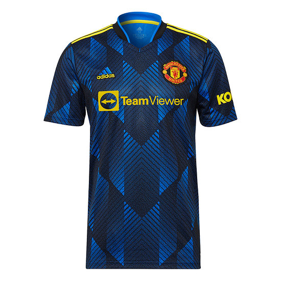 Adidas Manchester United Trikot 2021/2022 CL