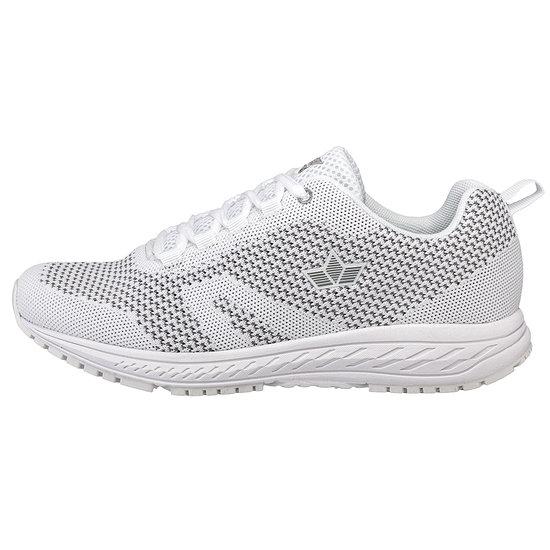Lico Sneaker Galiot weiss/grau