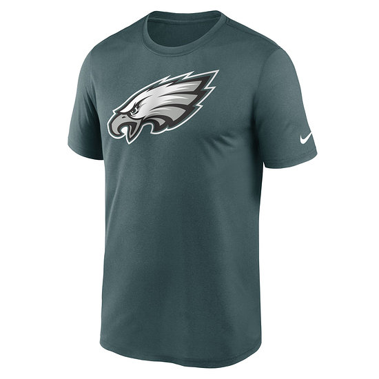 Nike Philadelphia Eagles T-Shirt Logo Legend sport teal